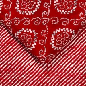 Cotton Sets Red